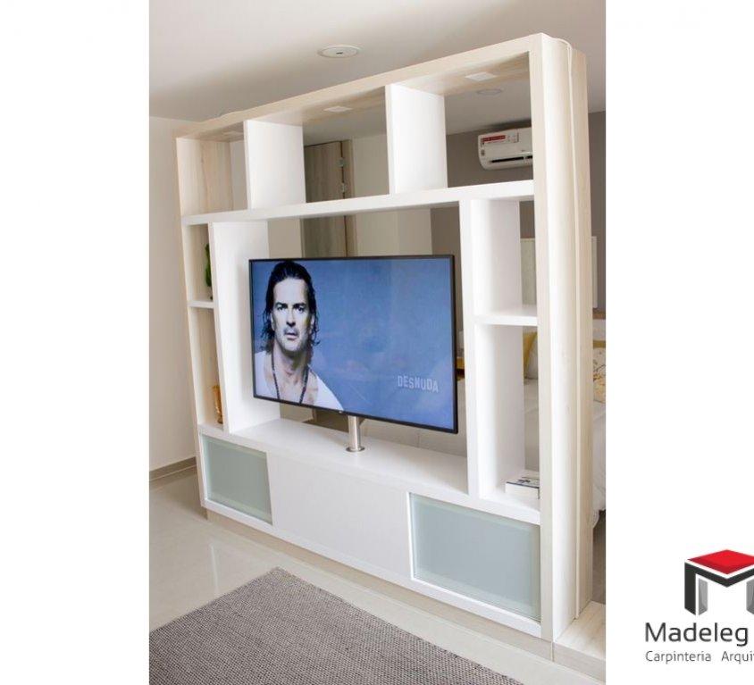 Muebles TV 01